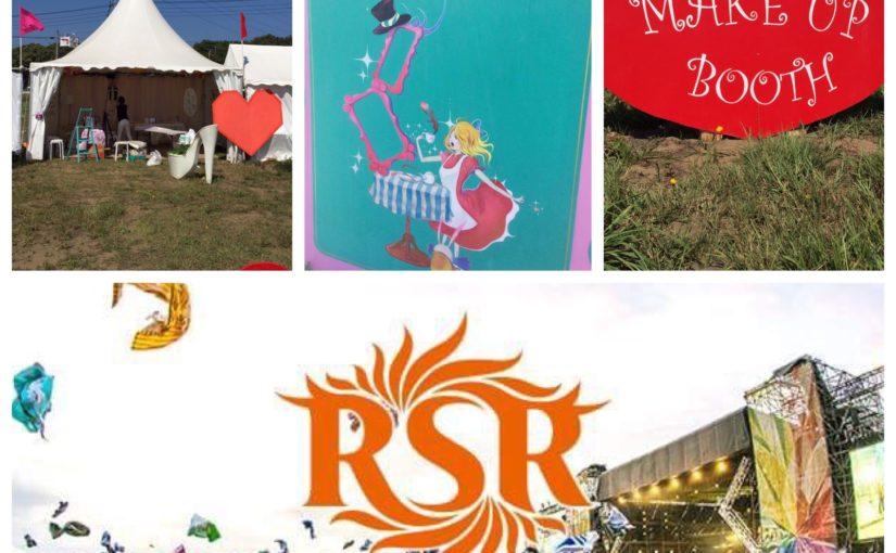 Rising Sun Rock Festival 2016